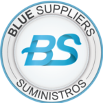 Logo Blue Suppliers